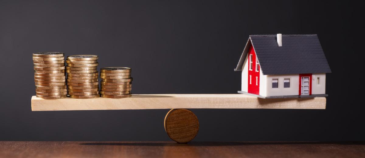 затраты на постройку дома
